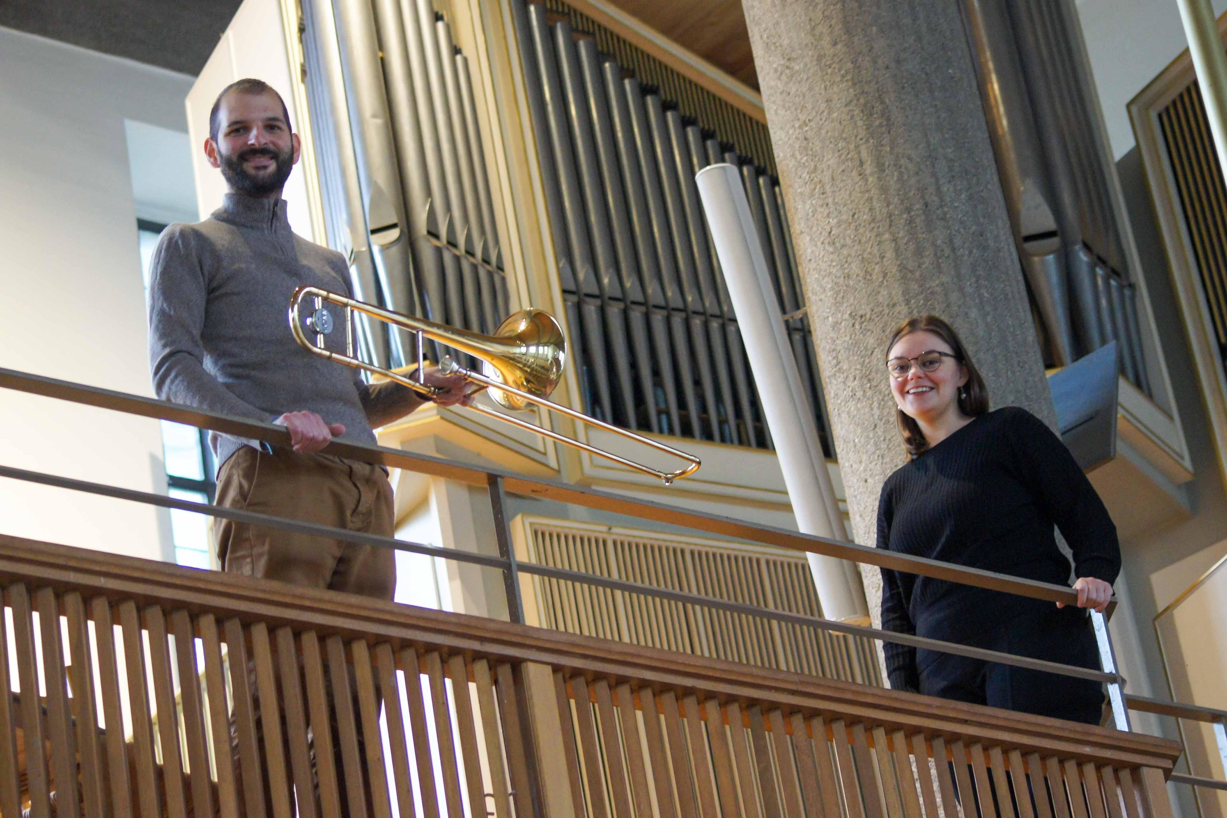 Kirchenmusiker Ausbildung