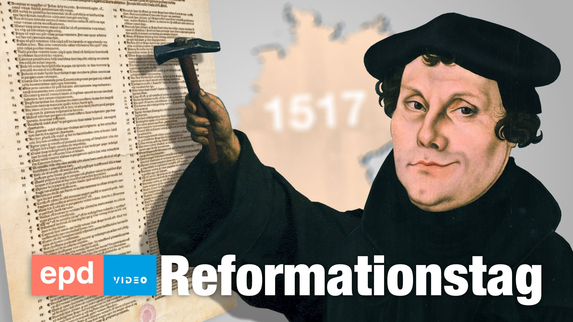 Reformationstag Bundesweit